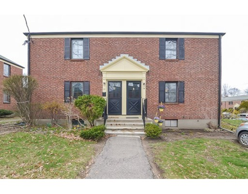 75 Pierce Road, Watertown, MA 02472