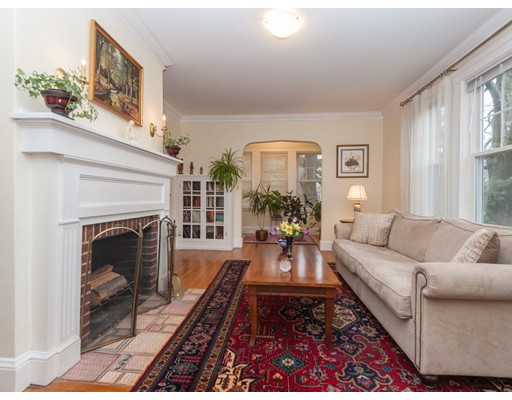 22 Holland Street, Newton, MA 02458