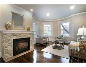 Property for sale at 24 Winchester Street - Unit: 1, Brookline,  Massachusetts 02446