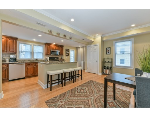 45 Sawyer Avenue, Boston, MA 02125