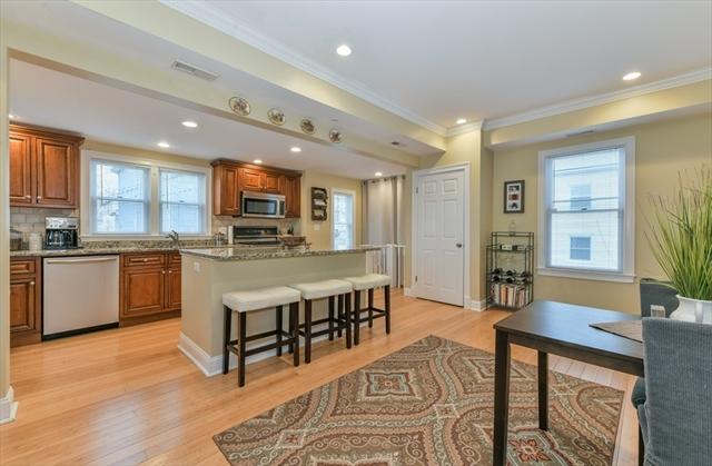 45 Sawyer Avenue Boston MA 02125