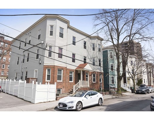 515 Green Street, Cambridge, MA 02139