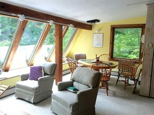 23 Mountain View Dr, Charlemont, MA: $174,900