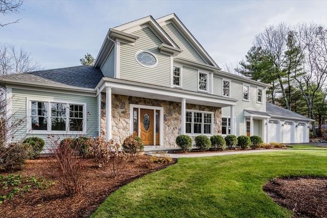 115 Nobscot Dr ( LOT 19 ), Framingham, MA, 01701, Middlesex Home For Sale