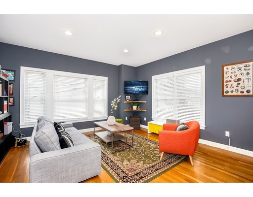 24 Merriam Street, Unit 1, Boston, MA 02130