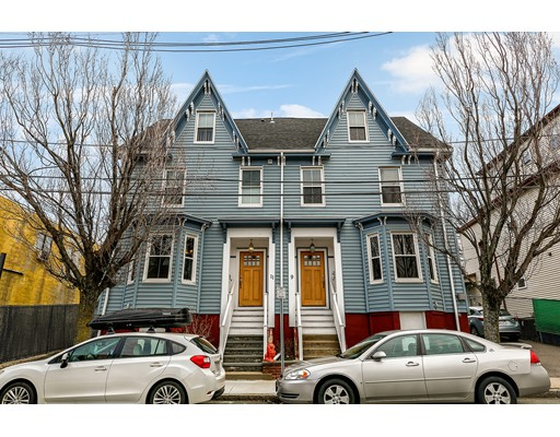 11 Garfield Avenue, Somerville, MA 02145