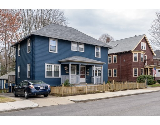 128 Tyndale Street, Boston, MA 02131
