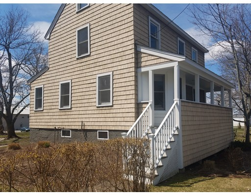 19 Low, Newburyport, MA 01950