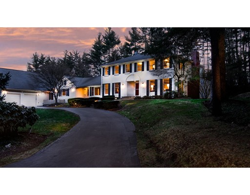 255 Fox Hill Road, Needham, MA
