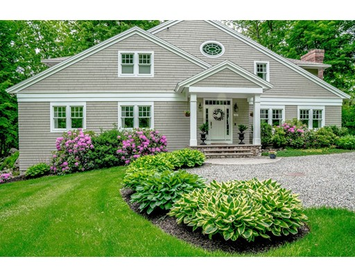 237 Middle Road, Newbury, MA
