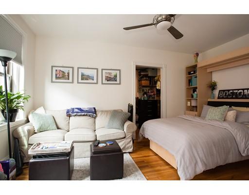 66 Queensberry Street, Boston, MA 02215