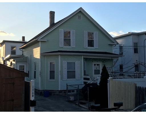 136R Jewett Street, Lowell, MA