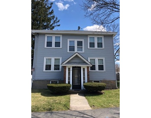 62 Willow Avenue, Quincy, Ma 02170