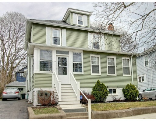 53 Chesbrough Rd, Boston, MA