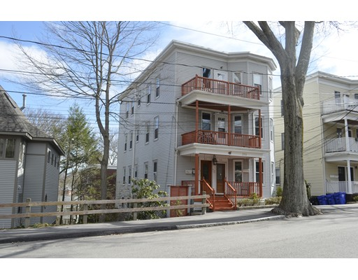 215 Reservoir Road, Brookline, MA 02467