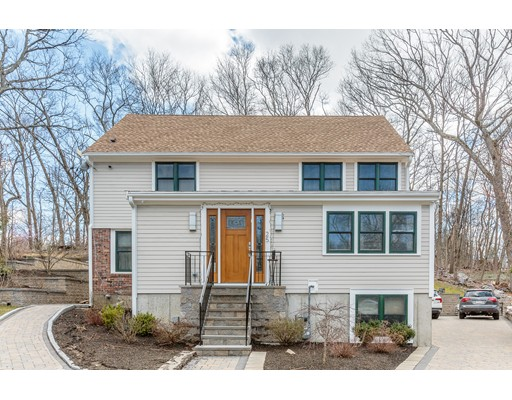 25 Stiles Terrace, Newton, MA