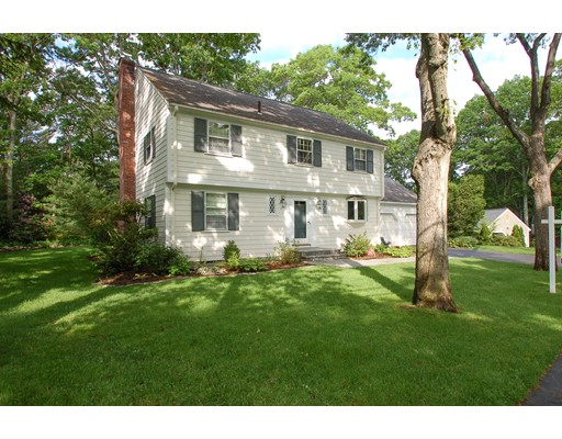 23 Norwich Road, Wellesley, MA