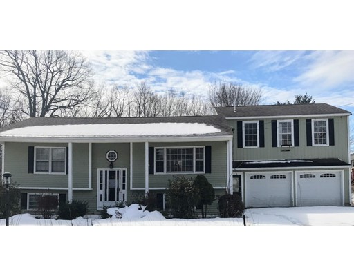 200 Connors Street, Fitchburg, MA