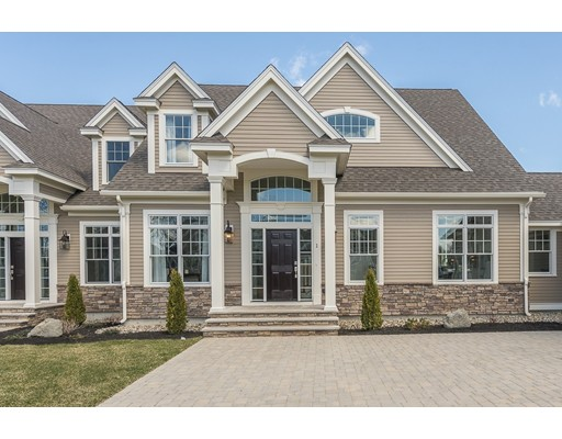 4 Augusta Way, Middleton, MA