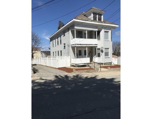 61 Spruce Street, Fitchburg, MA 01420