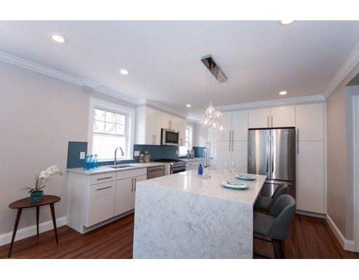62 Patten Street, Unit 1, Boston, MA 02130