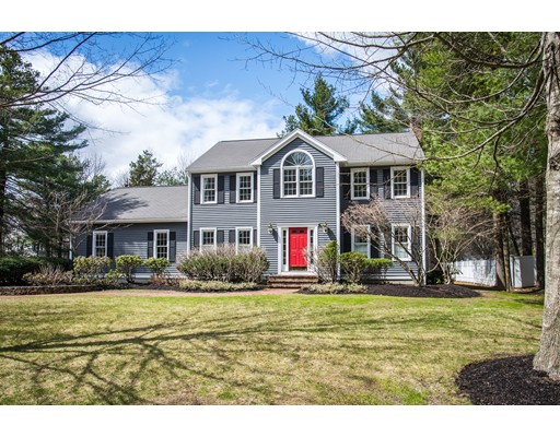 59 Colby Way, Westwood, MA