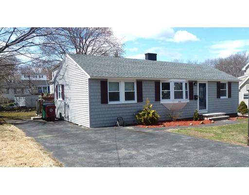 186 Burnham, Lowell, MA