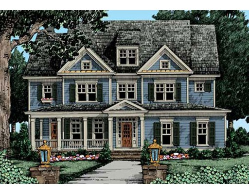 Lot A 34 Elm Street, Acton, MA