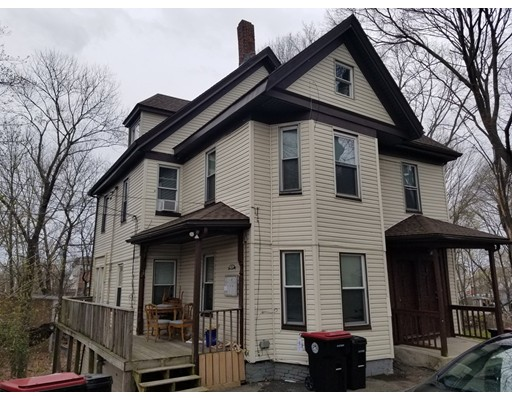 18 Chester Avenue, Brockton, MA 02301