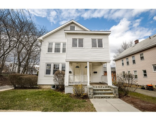 145 Sycamore Street, Belmont, MA 02478