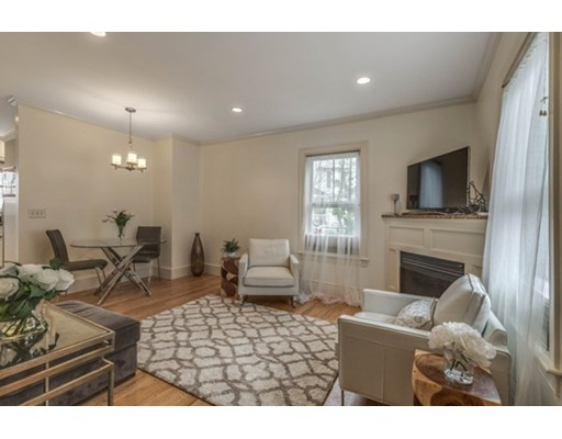 101 Paul Revere Road, Arlington, MA 02476