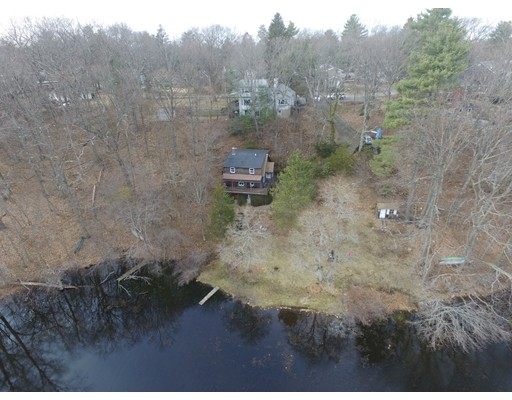30R Morses POND, Wellesley, MA