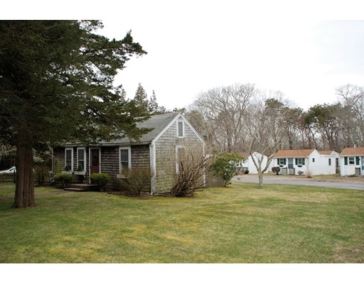 59 Ploughed Neck Road, Sandwich, MA 02537