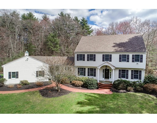 64 Indian Wind Drive, Scituate, MA