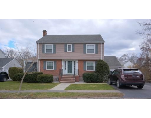 92 Livermore Road, Belmont, MA