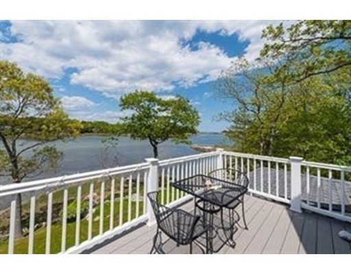 84 Gammons Road, Cohasset, Ma 02025
