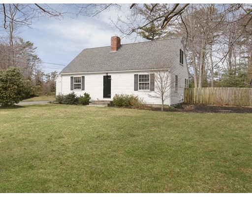 140 Mann Lot Road, Scituate, MA