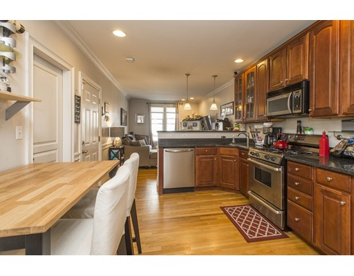 55 Woodward Street, Boston, MA 02127