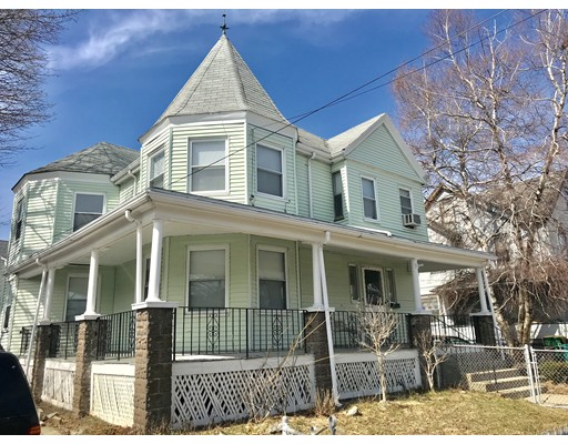 6 Garfield Avenue Medford MA 02155