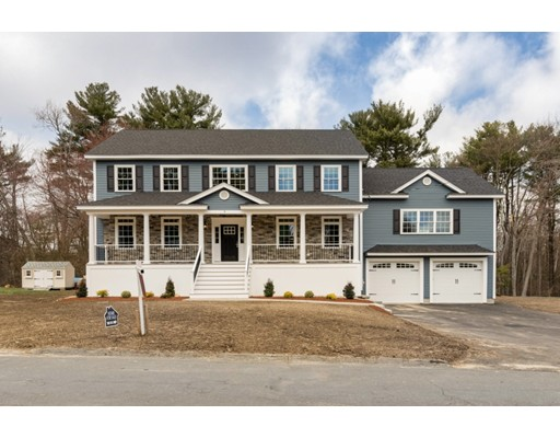 9 Maryvale Road, Burlington, MA