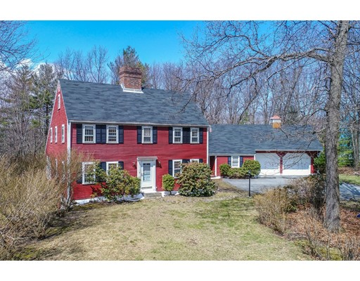 123 Apple Tree Hill, Fitchburg, MA