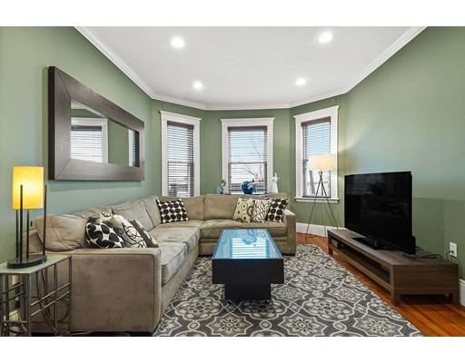 67 Downer Avenue, Boston, MA 02125