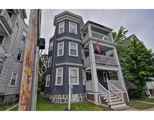 3 Odonnell Square, Boston, Ma 02127
