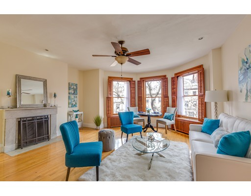 413 Beacon Street, Boston, MA 02115