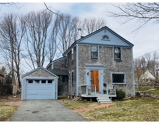 4 Country Club Road, Rockport, MA