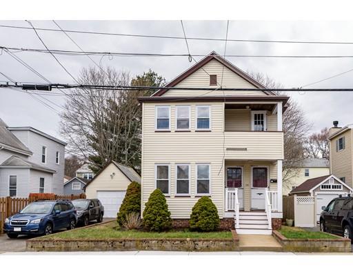 28 Willard Street, Malden, MA 02148