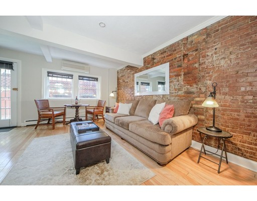 106 Marlborough Street, Boston, MA 02116