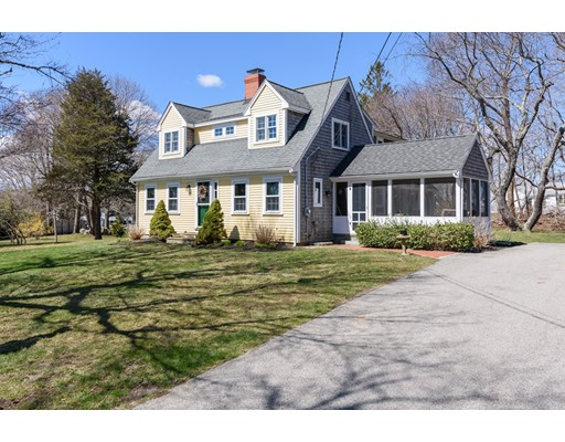 95 Mann Hill Road, Scituate, MA