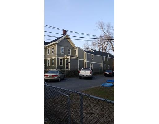 37 Old Morton Street, Boston, MA 02126