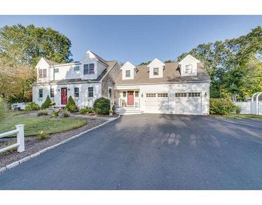 15 Thayer Terrace, Rockland, MA